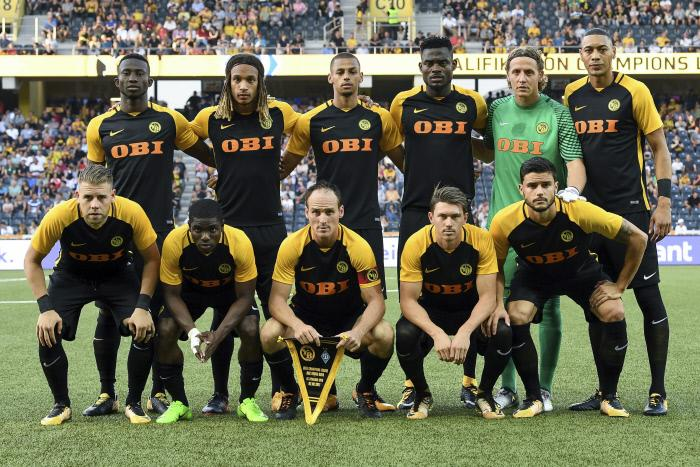 Pronostic Young Boys Partizan Belgrade