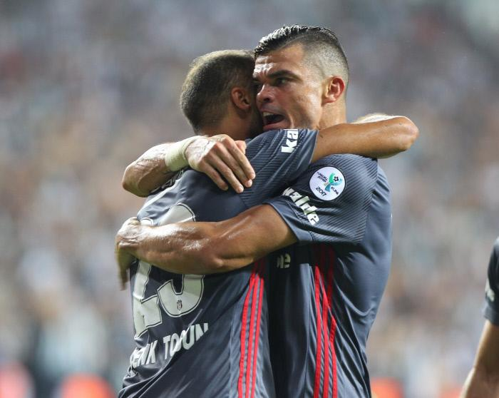 Pronostic Besiktas Antalyaspor