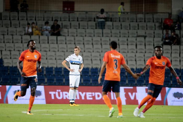 Pronostic Istanbul Buyuksehir PFC Ludogorets Razgrad