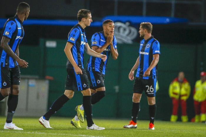 Pronostic Dynamo Kiev Club Bruges