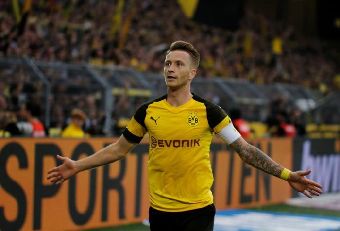 Pronostic Nuremberg Borussia Dortmund