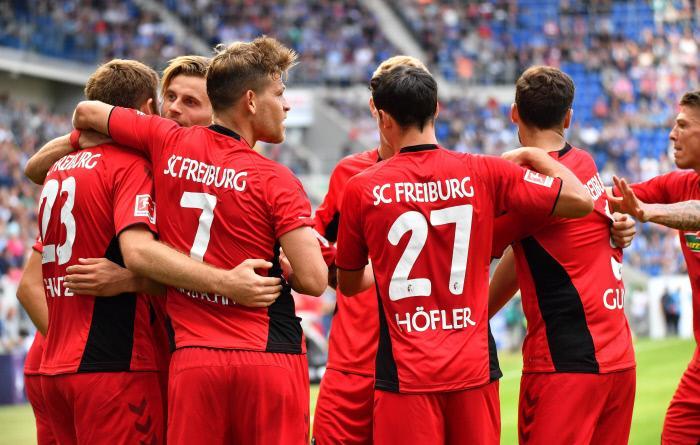 Pronostic Fribourg RasenBallsport Leipzig