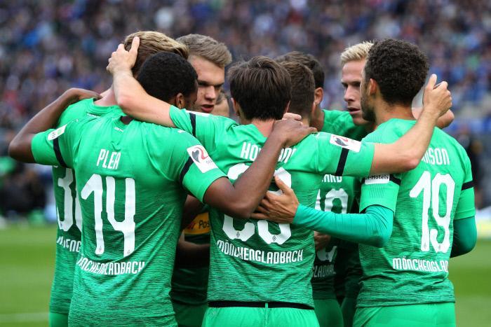 Pronostic M Gladbach RasenBallsport Leipzig