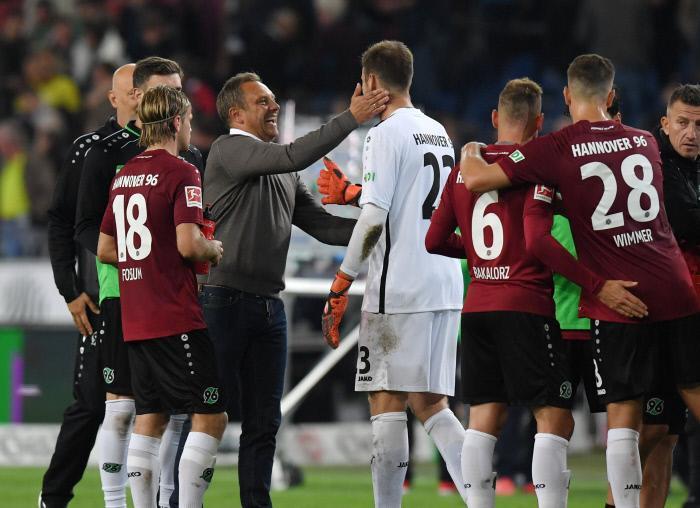 Pronostic Hanovre Wuerzburger Kickers
