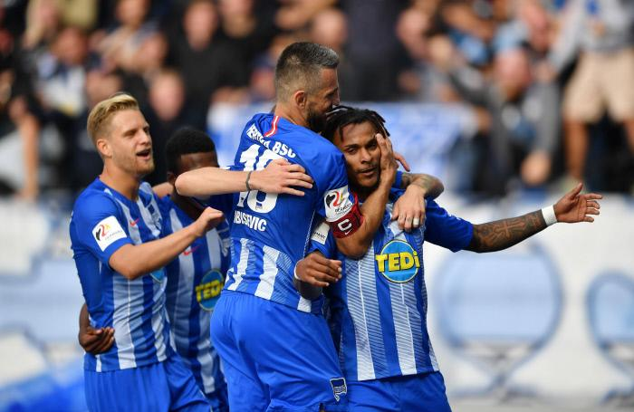 Pronostic Hertha Berlin Mayence