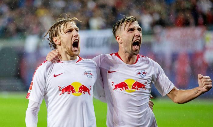 Pronostic RasenBallsport Leipzig Salzburg