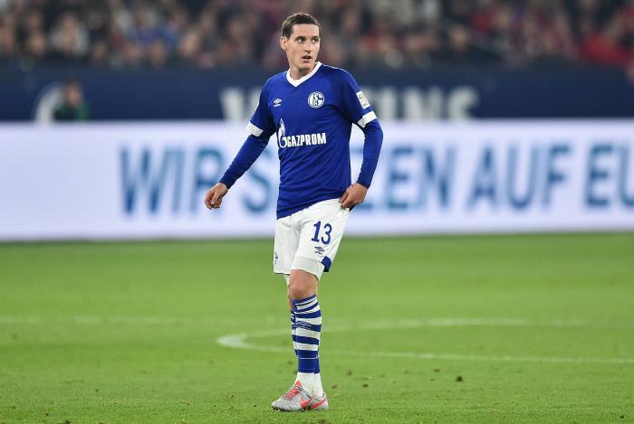Pronostic Schalke 04 Borussia Dortmund