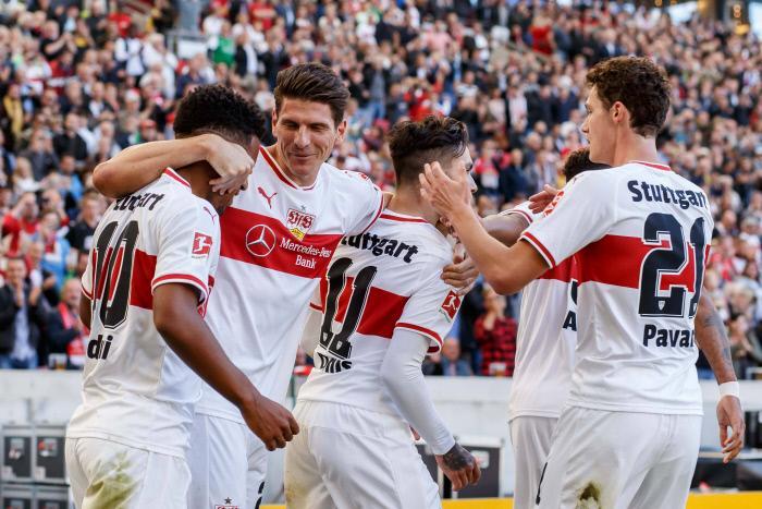 Pronostic VfB Stuttgart Hanovre