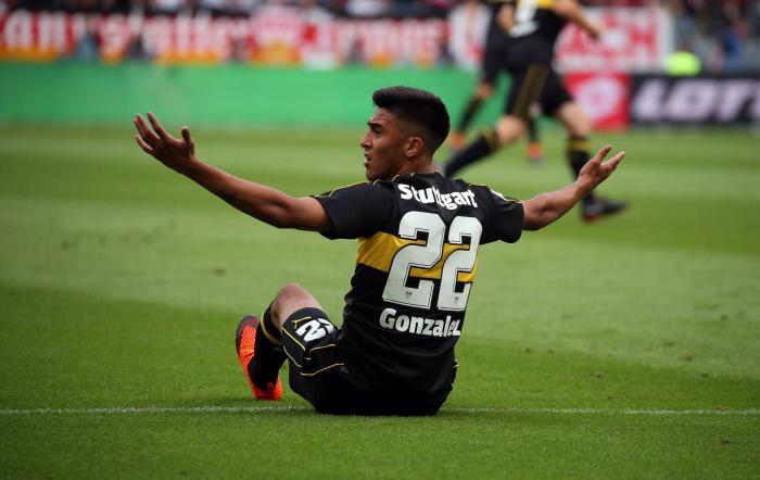 Pronostic VfB Stuttgart Eintracht Francfort