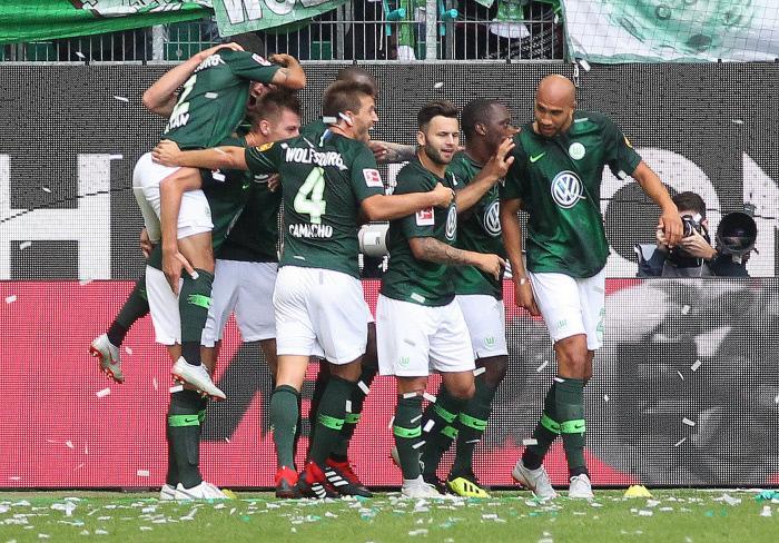 Pronostic Wolfsbourg Bayern Munich