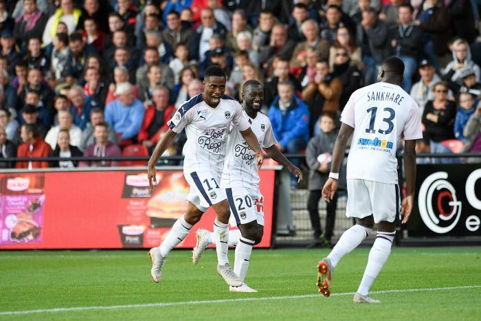 Pronostic Bordeaux FC Copenhague