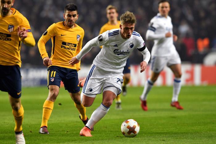 Pronostic FC Copenhague Riga FC