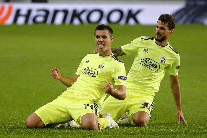 Pronostic Kresta St. Andra Dinamo Zagreb