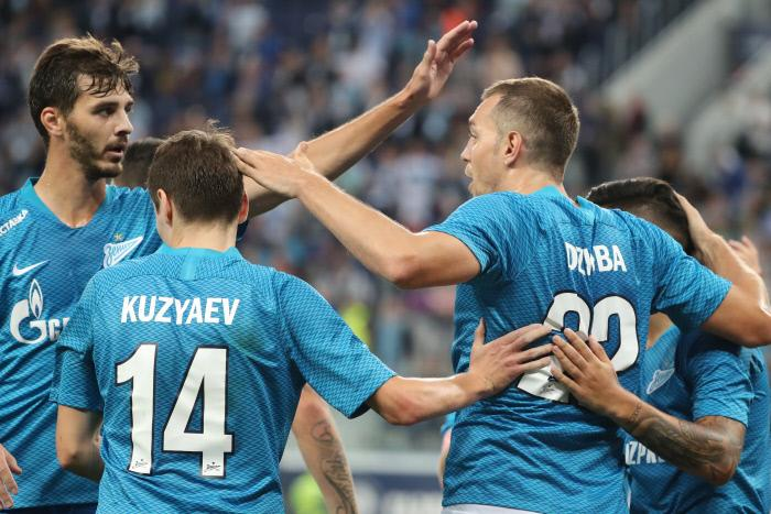 Pronostic Zenit Petersburg Bordeaux