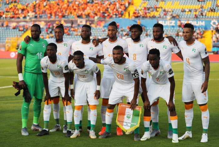 Pronostic Côte d Ivoire Algérie