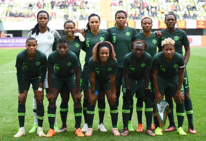 Pronostic Nigeria Corée du Sud