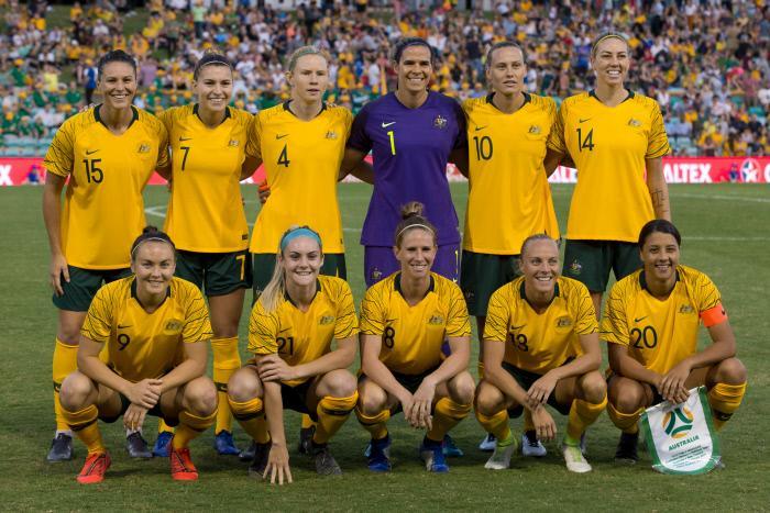 Pronostic Australie Brésil