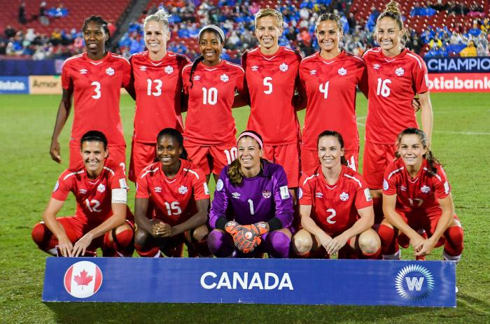 Pronostic Canada Cameroun