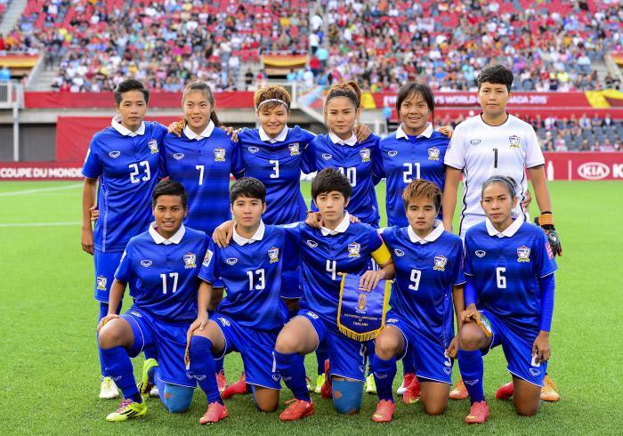 pronostic Thaïlande coupe du monde 2019