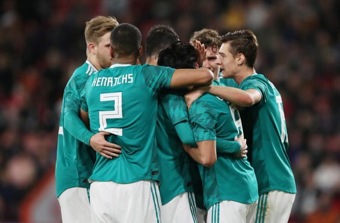 Pronostic Allemagne U21 Danemark U21