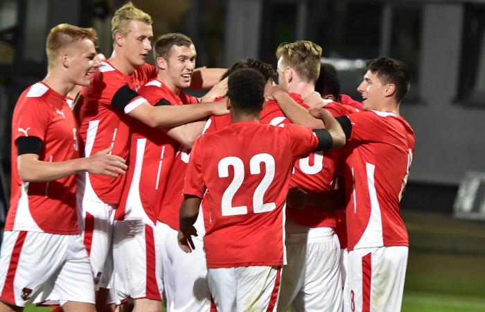 Pronostic Serbie U21 Autriche U21