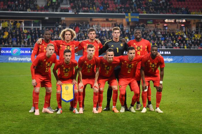 Pronostic Pologne U21 Belgique U21