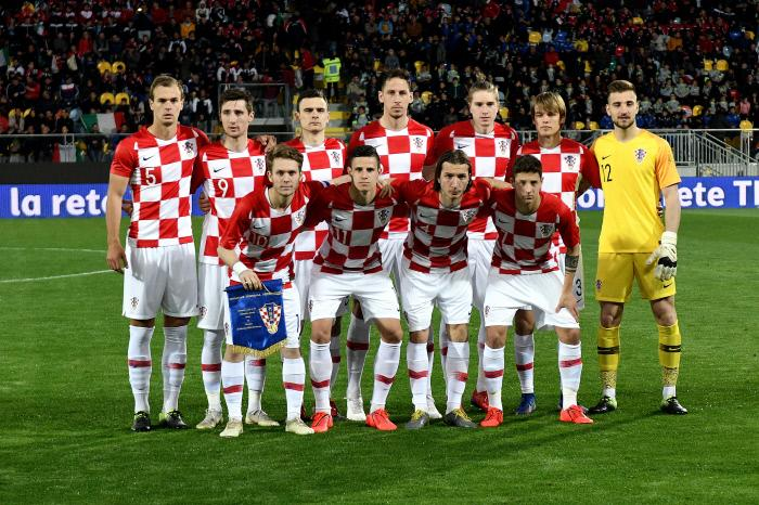 Pronostic Roumanie U21 Croatie U21