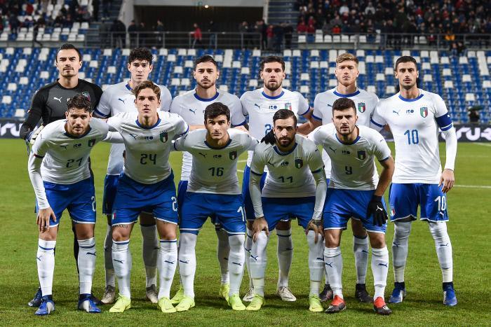 Pronostic Italie U21 Pologne U21