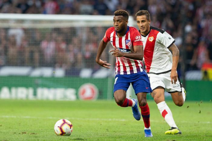 Pronostic Atlético Madrid Levante
