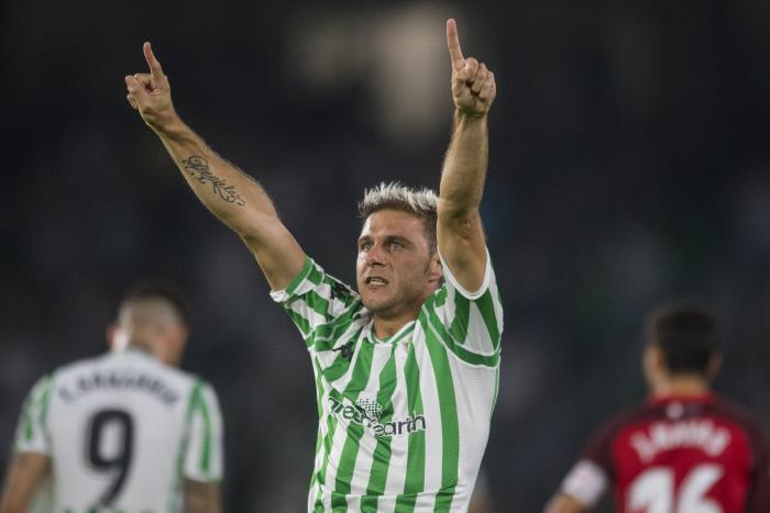 Pronostic Real Valladolid Bétis Séville