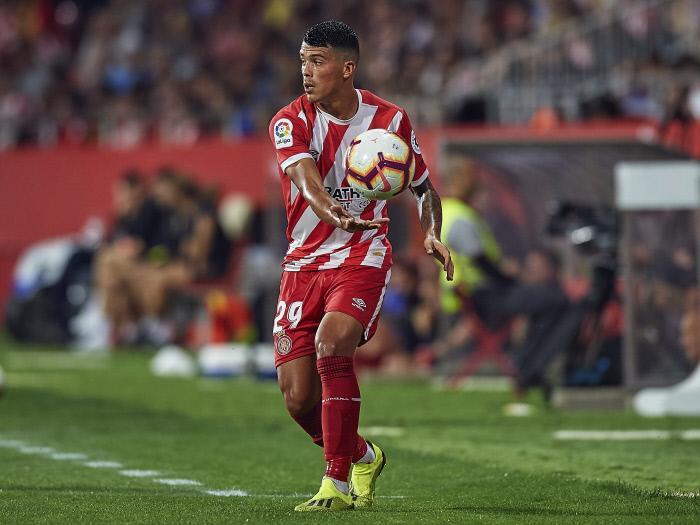 Pronostic Girona Deportivo Alaves