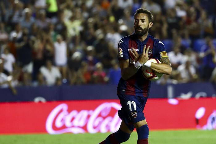 Pronostic Levante Real Sociedad