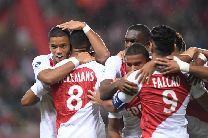 Pronostic Dijon Monaco