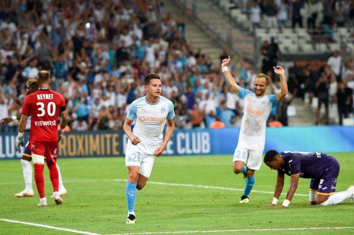 Pronostic Eintracht Francfort OM