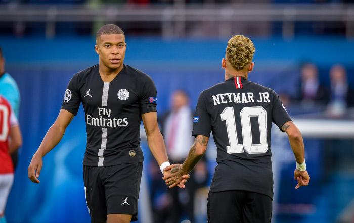 Comment regarder le match Manchester United PSG