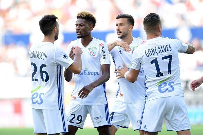 Pronostic Maccabi Haifa Strasbourg
