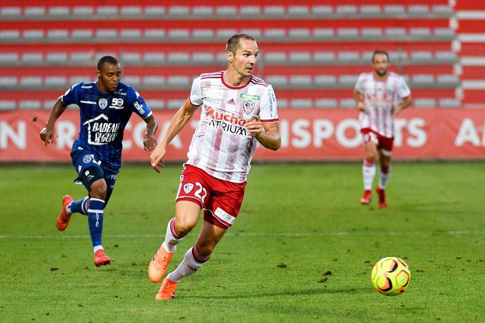 Pronostic AC Ajaccio AS Beziers