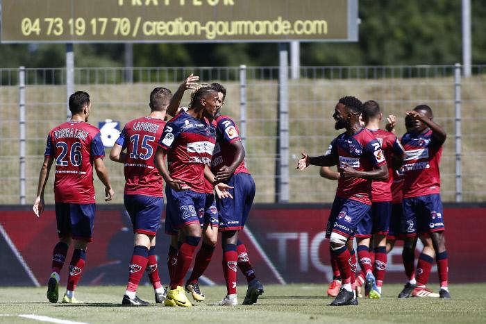 Pronostic Clermont Foot Troyes