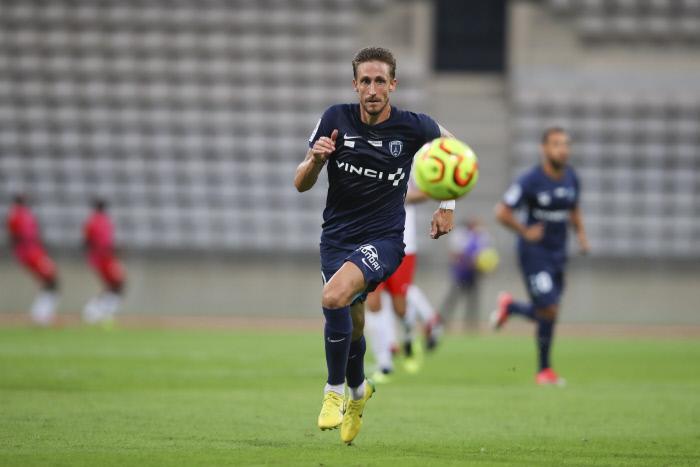 Pronostic Paris FC GFC Ajaccio