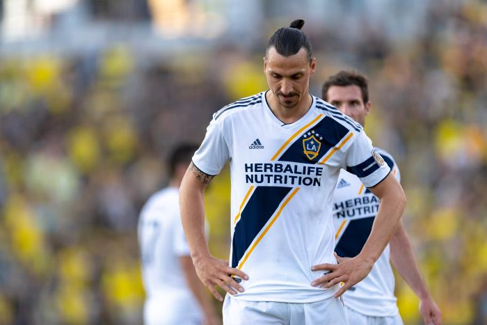 Pronostic LA Galaxy San Jose Earthquakes