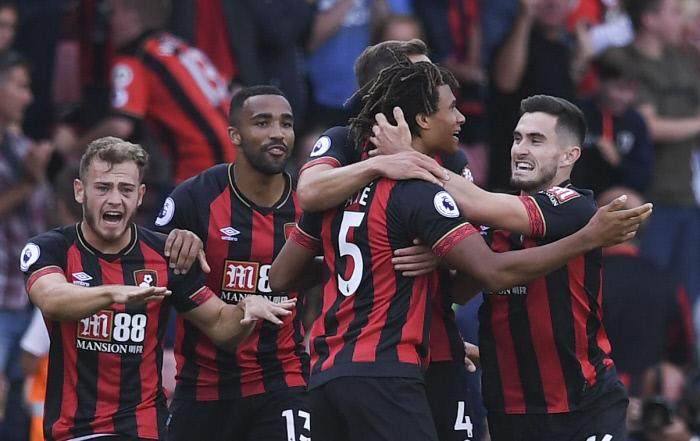 Pronostic Bournemouth Liverpool