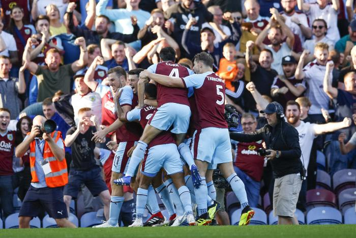 Pronostic Burnley Brighton