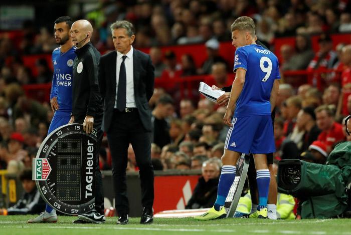 Pronostic Leicester Tottenham