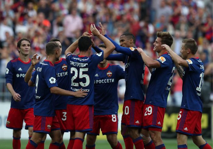 Pronostic CSKA Moscou Spartak Moscou