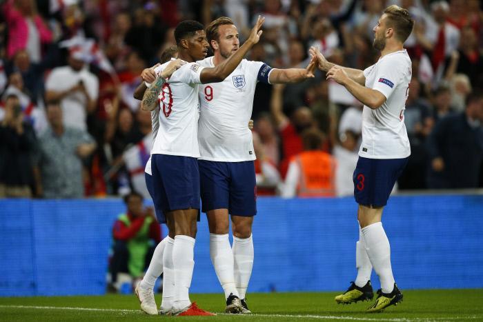Pronostic Angleterre Croatie