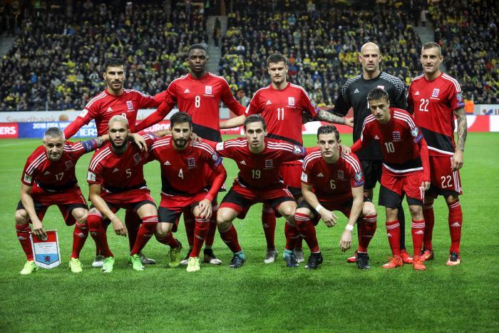 Pronostic Luxembourg Lituanie