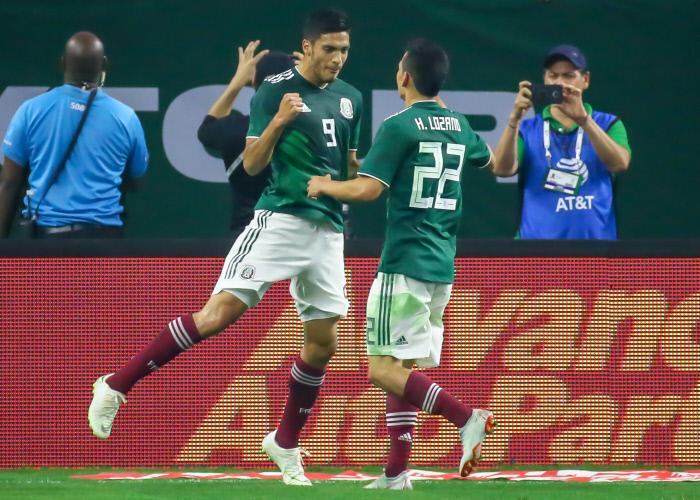 Pronostic Mexique Chili