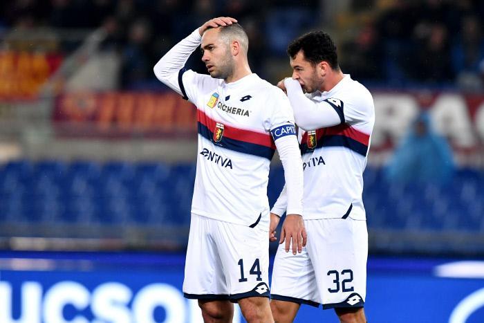 Pronostic Genoa Juventus Turin