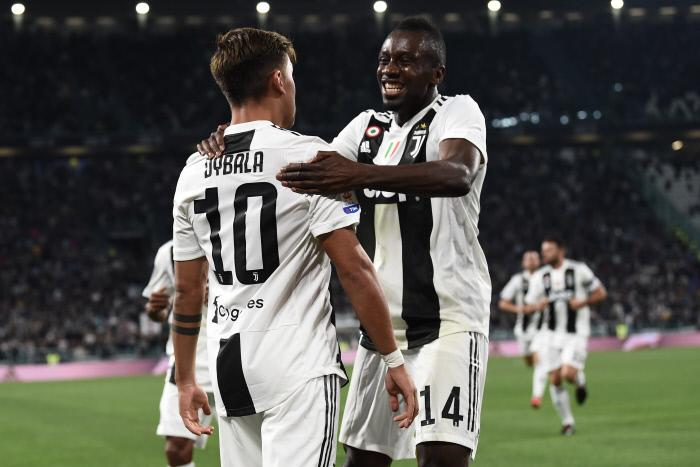 Pronostic Juventus Turin Milan AC