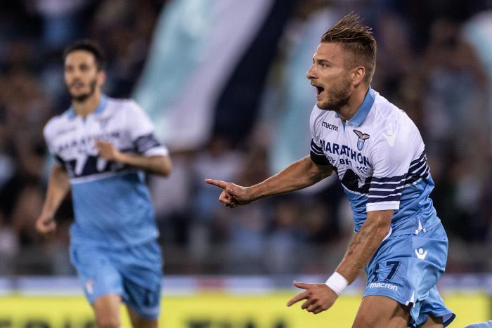 Pronostic Lazio Rome Milan AC